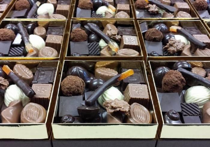 Chocolaterie Lencieux
