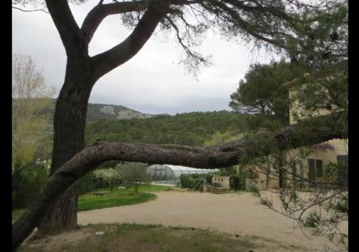 Esclausels  Domaine de Cassan