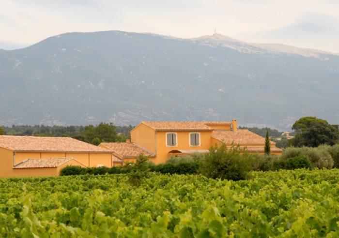 Domaine de la Rêverie wine estate