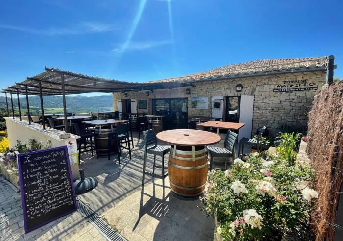 Domaine Mathiflo