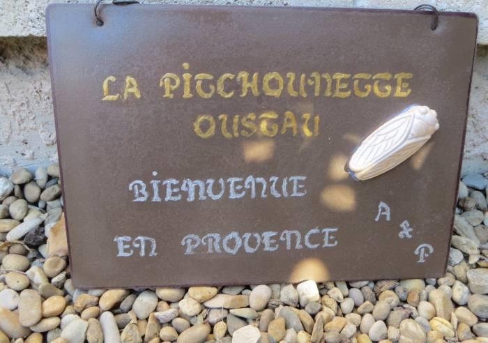 La Pitchounette Oustau