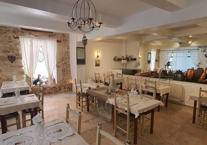 Restaurant Dame l'Oie