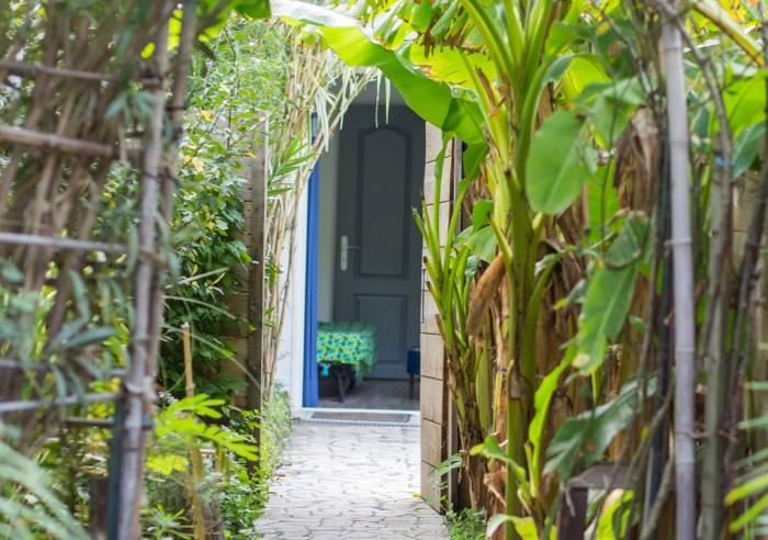 L'Ilot Bambou