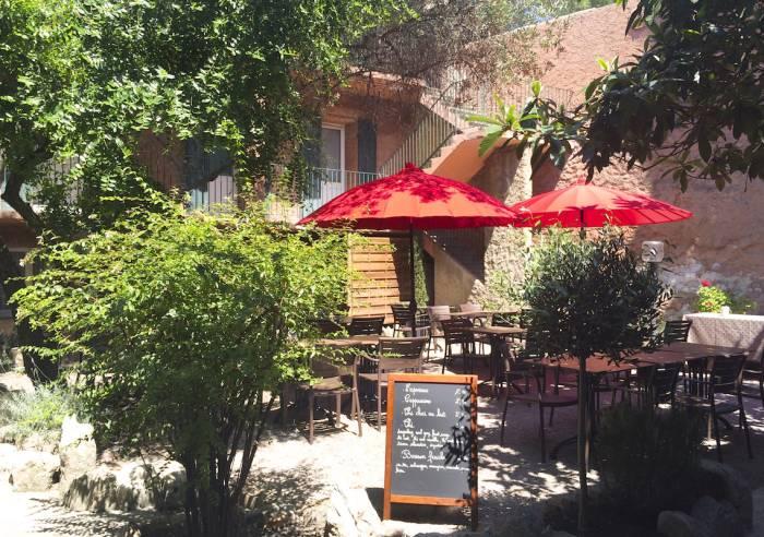 Hôtel Le Magnan