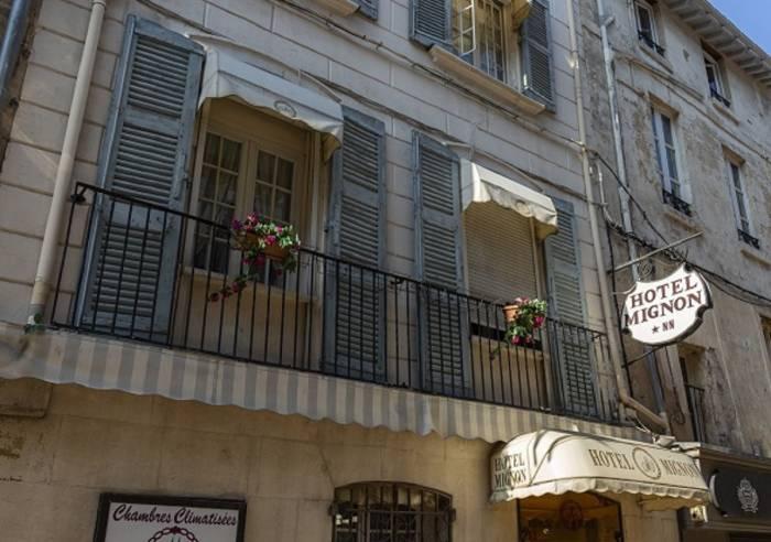 Hôtel Mignon