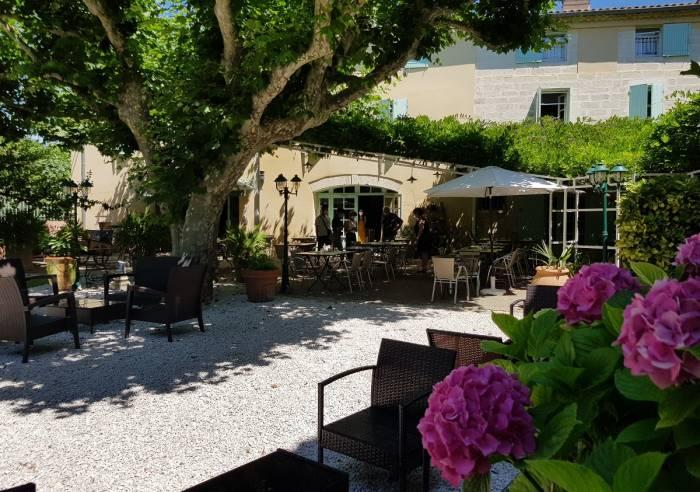 Hôtel Restaurant la Ferme