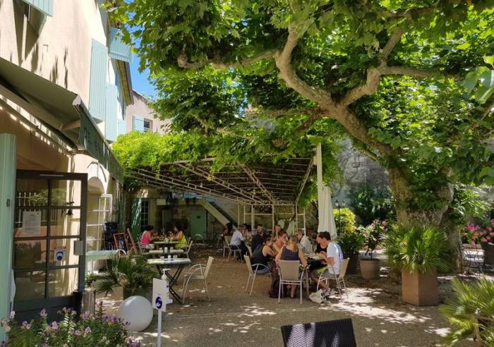Restaurant de l'Hôtel La Ferme