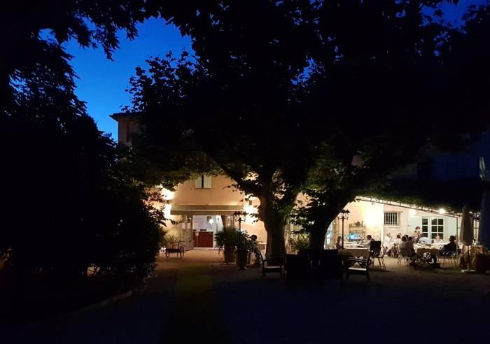 La Ferme Hotel-Restaurant