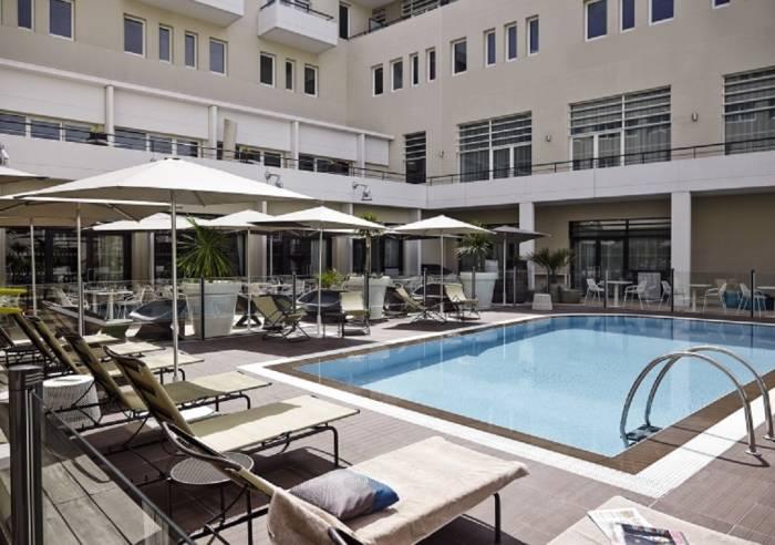 Restaurant Le Patio - Novotel Avignon Centre
