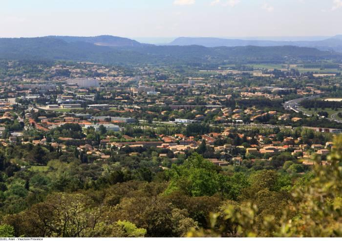 Circuit routier - Les villages médiévaux de la Provence des Papes