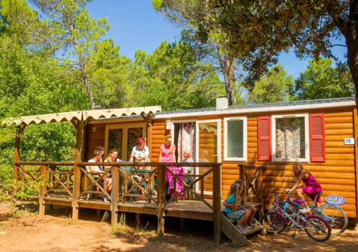 Camping le Beauregard
