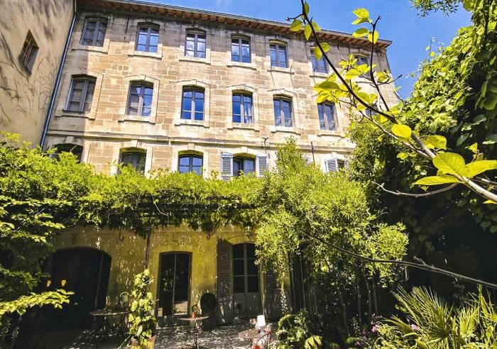 Les Jardins de Baracane