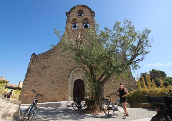 Middeleeuwse dorpen vaison ventoux vakantie in de provence - Office du tourisme de vaison la romaine ...