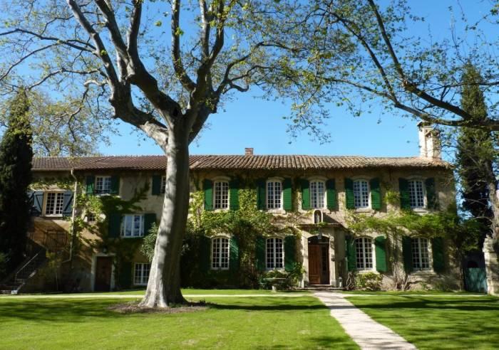 Domaine de Rhodes - Appartement Durance