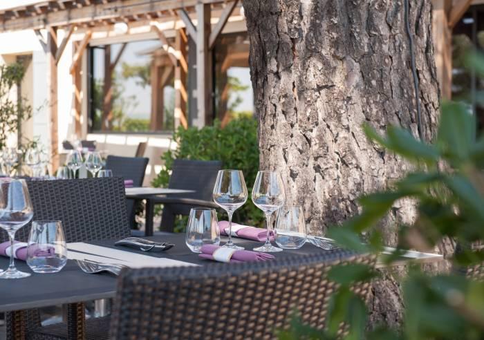 Restaurant Côteaux et Fourchettes