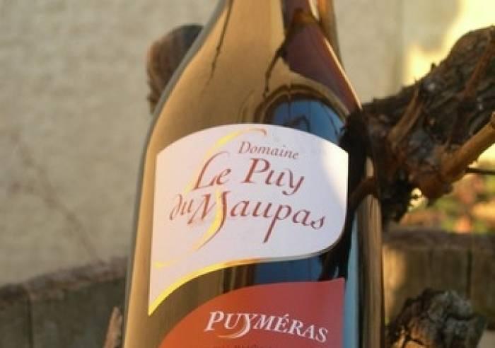 Domaine Le Puy du Maupas