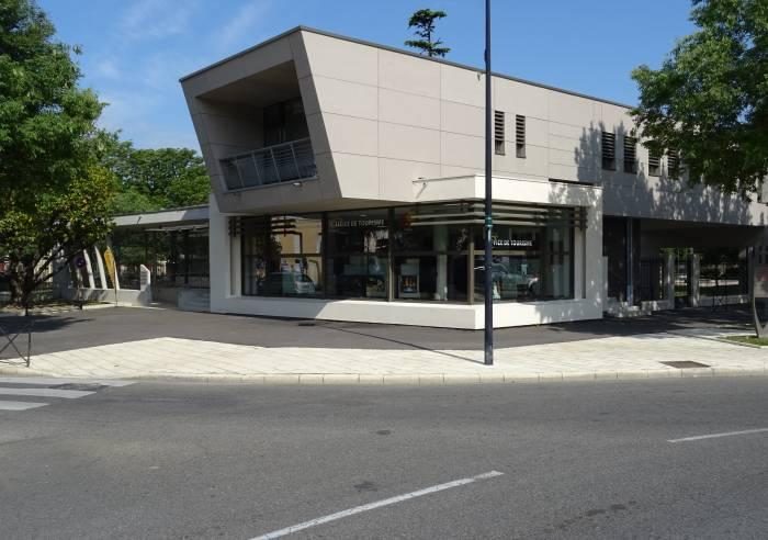 Office de Tourisme d'Orange