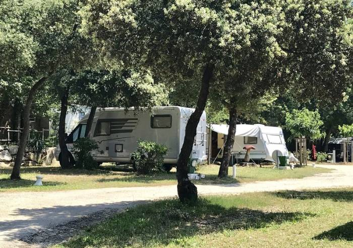 Camping la Montagne