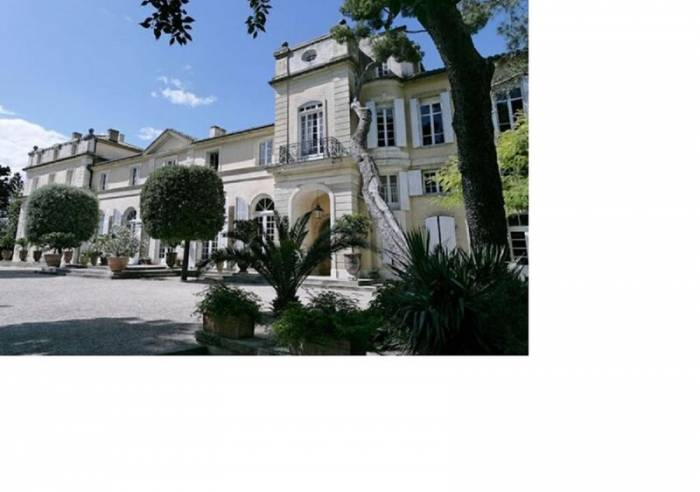 Château la Nerthe