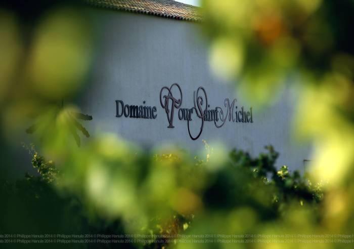 Domaine Tour St Michel