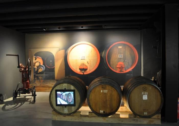 Maison Brotte - Musée du Vin