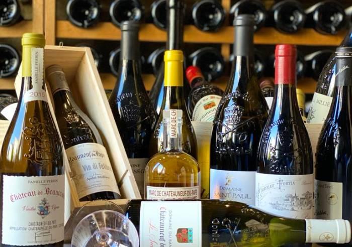 Vinadéa - Maison des Vins de Châteauneuf du Pape