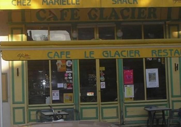Café Le Glacier