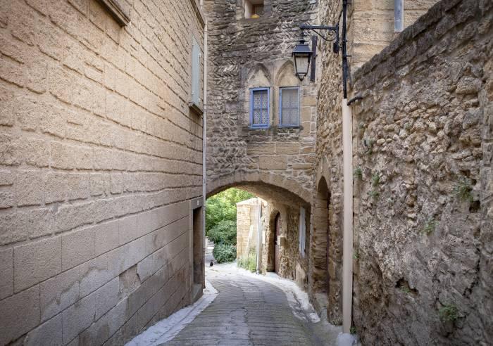 Ch teauneuf du pape visites monuments mus es en provence - Office de tourisme chateauneuf du pape ...