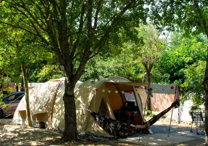 Camping Le Luberon