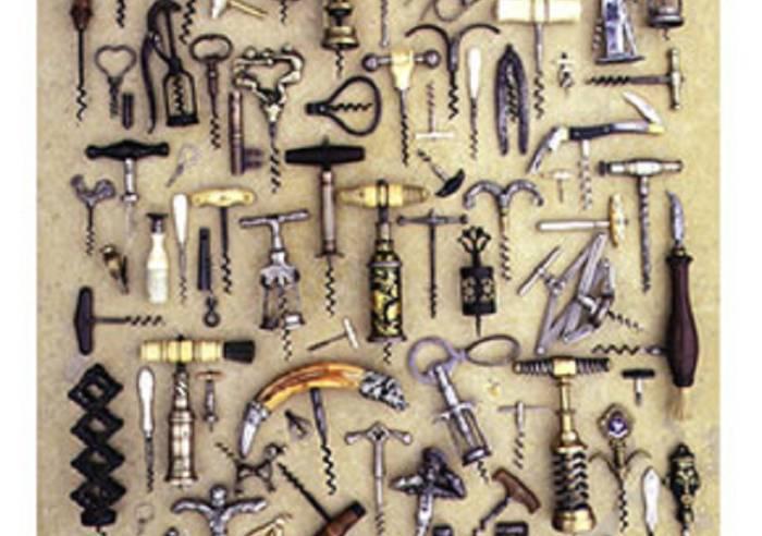 Corkscrew Museum