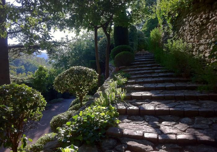La Louve Garden