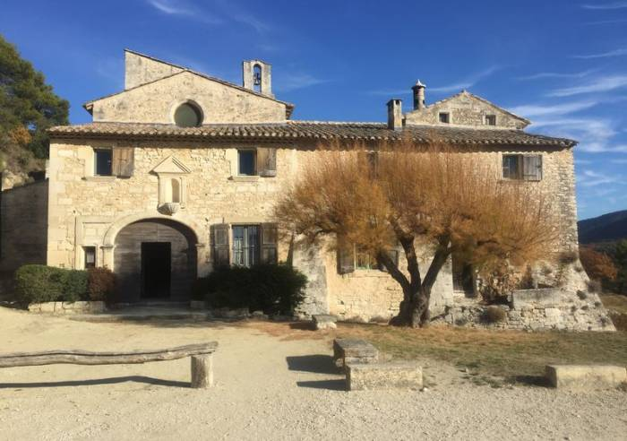 Abbaye Saint Hilaire