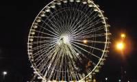 Grande roue-Avignon