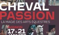34e salon Cheval Passion-Avignon