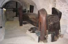 Museum van de (molen) Moulin des Bouillons