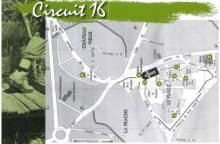 Entdeckungs-Tour Grillon für Fussgänger