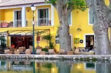 Hôtel de L'Etang