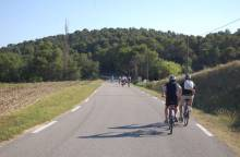 Boucle découverte à vélo : de Vitrolles (...)