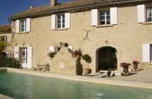 Florence Coulange - Le Vignoble en Luberon