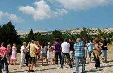 Guide service for Carpentras and Comtat Venaissin, classed as ''Land of Art and History''