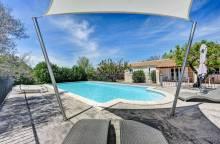 Amandine - Spa Ventoux Provence