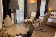 Hôtel de l'Horloge