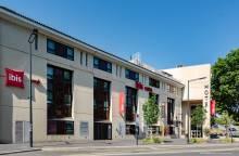 Hôtel Ibis Avignon Centre Pont de l'Europe