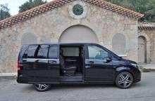 VIP Service Provence