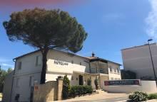 Hotel Ermitage (ex Hotel Roques)