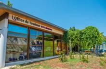 Office de Tourisme Intercommunal Rhône Lez Provence (Provence Côté Rhône)