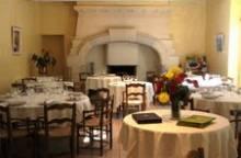 Restaurant de l'Hôtel la Beaugravière