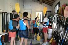 Canoë Kayak Club