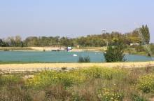 Lac des Grèzes Hautes