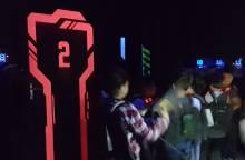 Laser Game Evolution Avignon